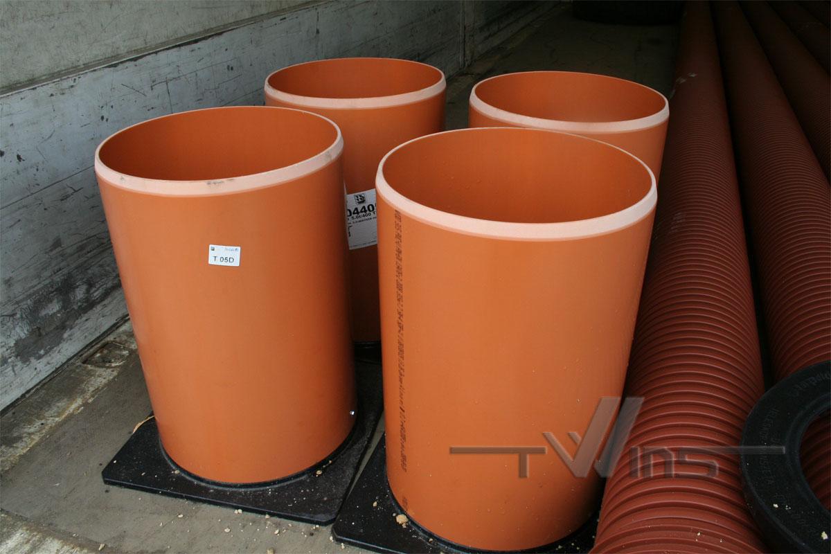 Колодец для водопровода цена